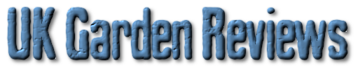 UK Garden Reviews Logo