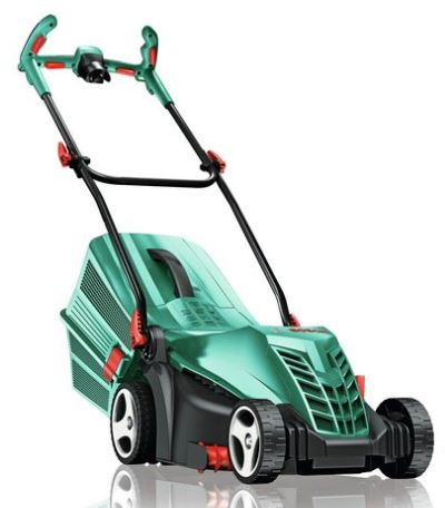 Bosch Lawn Mower Reviews Corded Vs Cordless Uk Garden