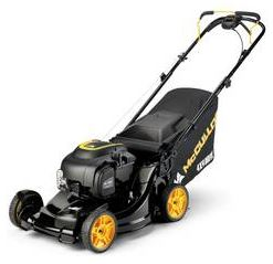 McCulloch Lawn Mower Review – 3 Models Compared - UK Garden